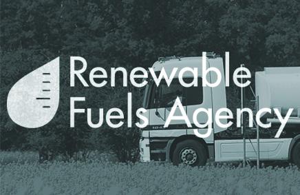 Renewable Fuels Agency