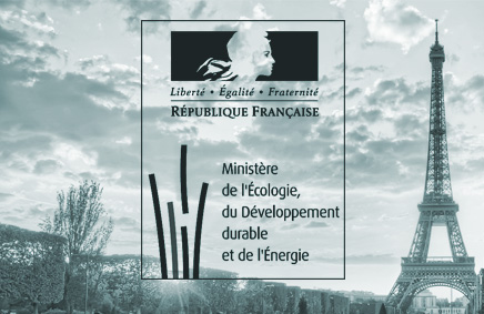 French Ministry of Ecology