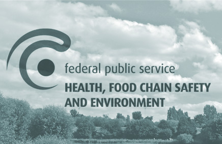 FPS Health, Food Chain Safety and Environment